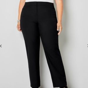 Luxe Slimming Pants with Tummy Control